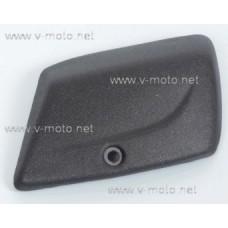 Cover brake pump Piaggio 125-500 left