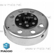 Flywheel Piaggio 2T 50cc