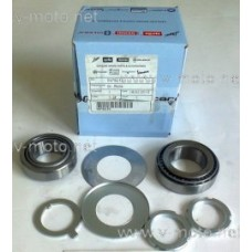 Steering bearing Piaggio 400-500cc