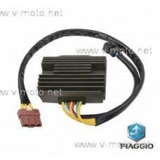 Voltage regulator Aprilia/Piaggio 125-500cc