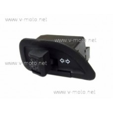 Switch turn light Piaggio