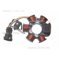 Stator Piaggio MC3 50cc