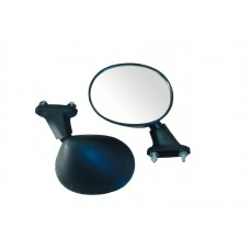 Rear view mirror SUZUKI GSX-R 750 set
