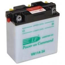 Battery 6N11A-3A  11 Ah