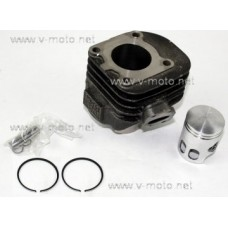 Cylinder Yamaha AC Horizontal 50cc