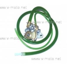 Oil pump Gilera/Piaggio 2T 50cc