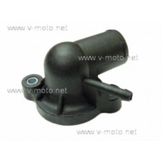 Cover thermostat Piaggio 125-200cc