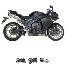 Exhaust Yamaha YZF1000R1 09-14