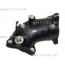 Inlet pipe Aprilia/Gilera/Piaggio 400-500cc