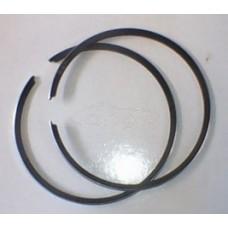 Piston ring Derbi Senda 50cc std