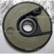 Cover+oil seal Piaggio 125-300cc