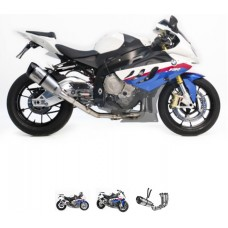 Exhaust BMW S1000RR 09-14
