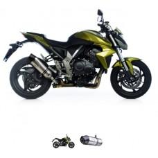 Exhaust Honda CB1000R 08-16