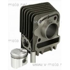Cylinder Piaggio / Vespa 50cc 4T 4V
