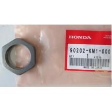 Nut clutch bell Honda 250-300cc