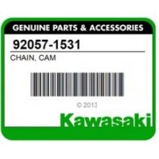 Cam chain Kawasaki ZX6R 03-