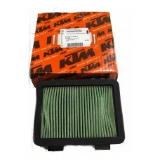 Air filter KTM Duke 390cc