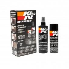 Spray set K&N Recharger kits