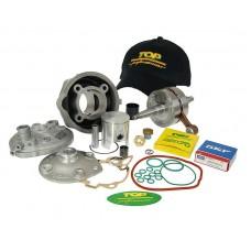 Cylinder Top Performances racing - 85cc - Minarelli AM