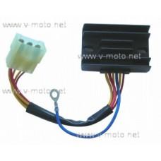 Voltage regulator Aprilia Leonardo 125-150cc