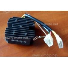 Voltage regulator Aprilia Pegaso 650/BMW F650 SH532B-12