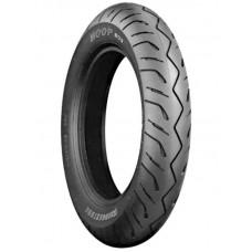 Tyre 120/80-14 58S TL B03