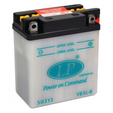 Battery FB3L-B 3 Ah