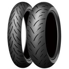 Tyre Dunlop GPR300 120/70 ZR17 058W