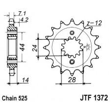 JTF1372-17z