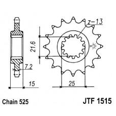 JTF1515-15z