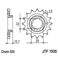 JTF1535-15z