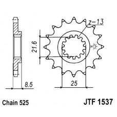 JTF1537