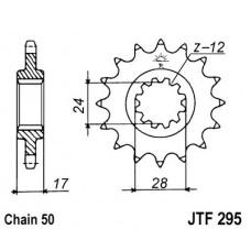 JTF295-15z
