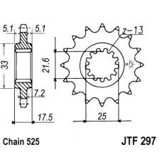 JTF297-15z
