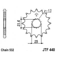 JTF440-15z