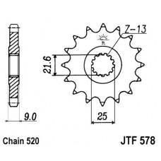 JTF578-16z