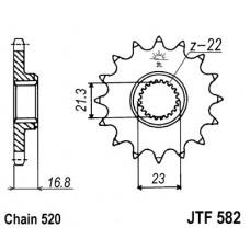 JTF582-16z