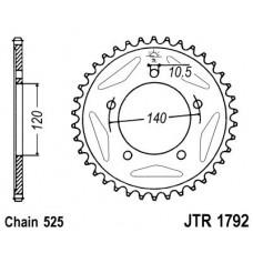 JTR1792