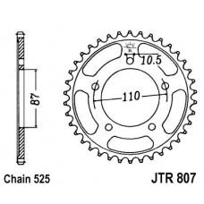 JTR807