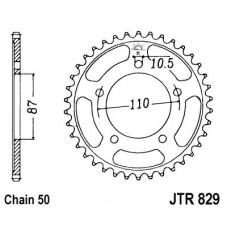 JTR829