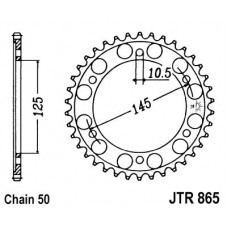 JTR865