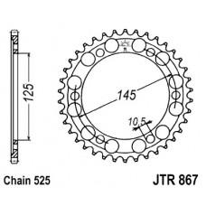 JTR867