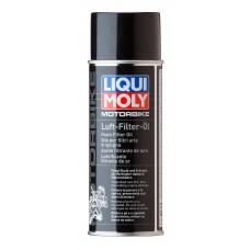 Air filter oil Liqui Moly Air Filter Oil