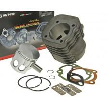 Cylinder Malossi sport - 124cc - Minarelli 100 2Т