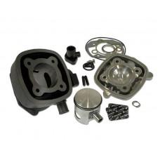 Cylinder Malossi sport - Peugeot horiz. LC (carburetor)