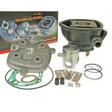 Cylinder set Malossi sport - 70cc - Minarelli LC