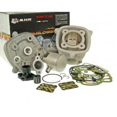 Cylinder Malossi MHR Team T6 - 70cc - Piaggio LC
