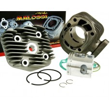 Cylinder Malossi sport - 70cc - Kymco horizontal