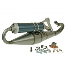 Exhaust Malossi MHR Team for Minarelli horiz. High-End