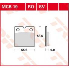 MCB19LF